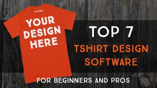 T-Shirt Design Options